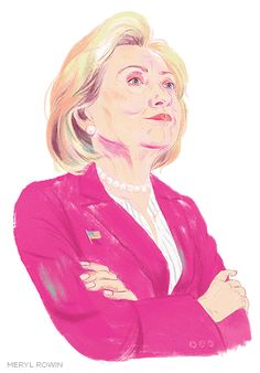 The Lenny Interview: Hillary Clinton