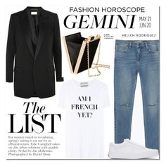 """""""PaGe 14/01"""" by lali22 ❤ liked on Polyvore featuring Zara, Yves Saint Laurent, Être Cécile, H&M and Vans"""