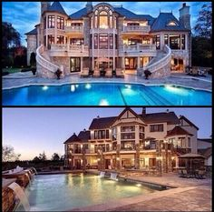 Beautiful house...or mansion