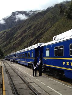 Starting from the magical town of Cuzco following the Urubamba River, the most famous railway of Peru takes us through breathtaking scenery of the Andes. Wander around the ruins of the ancient Inka civilization at Machu Picchu or take a train to the Lake Titikaka.