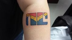 "Kara Cpt Whizbang on Twitter: ""Finally done! Yellow'll b more vivid after heals. @kellysue #NonCompliant #BitchPlanet #carolcorps @captainmarvel http://t.co/CSGxZEPB8q"""