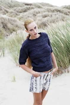 S/S 2012 Collection by OMSK in thisispaper.com