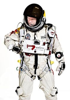 Red Bull Stratos Project