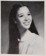 Lisa Kudrow   1981 Taft High School