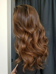 Golden Brown Hair Color, Brown Hair Looks, Light Brown Hair, Golden Hair, Gold Brown Hair, Light Chocolate Brown Hair, Caramel Brown Hair Color, Dark Brown, Medium Brown Hair Color