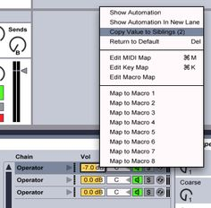 HUGE Ableton Productivity Hack: Sibling Mapping