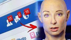Facebook perdió el Control de Esta Inteligencia Artificial y lo que paso...