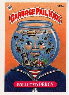 mike strike garbage pail kids | media.martinsimmons.net - /Pictures/Garbage Pail Kids/