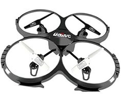 UDI U818A 2.4GHz 4 CH 6 Axis Gyro RC Quadcopter with Camera RTF Mode 2 - http://droneanything.com/udi-u818a-24ghz-4-ch-6-axis-gyro-rc-quadcopter-with-camera-rtf-mode-2/