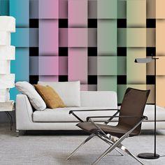 Wall Mural Self Adhesive Wallpaper