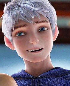 Rise Of The Guardians, Disney And Dreamworks, Disney Pixar, Disney Ships, Jelsa, Desenho Jack Frost, Dark Jack Frost, Jake Frost, Jackson Overland