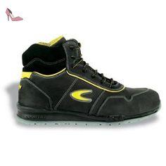 Cofra 20020-002.W39 Giotto S3 Chaussures de sécurité SRC Taille 39 Bleu UKs280WZB