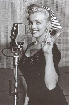 Marilyn. Good luck.