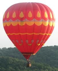 hot air balloon design (IVE ALWAYS WANTED TO DO THIS) BUT TO SCARED!! (LOL)