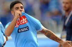 Napoli star refuses to leave the club.