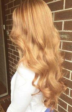 16 besten Honig blonde Haarfarbe