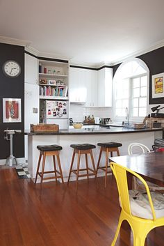 House Tour: Shelley's Slice of France in Melbourne   Apartment Therapy
