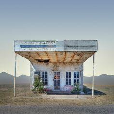 Western Realty by Ed Freeman