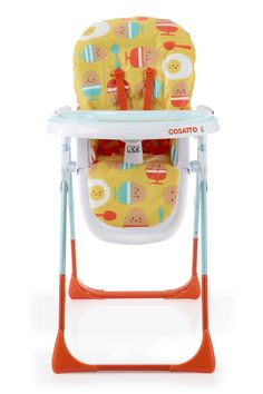 Cosatto Noodle Supa in Egg and Spoon | The compact classic |