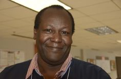 Today, John Ngugi, a grants coordinator from our Kenya office, shares his perspectives.