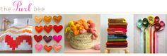 Crafty and decorating stuff - nice website