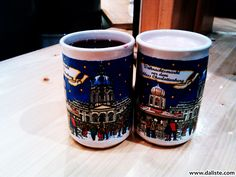"BOŽIĆNI VAŠARI U EVROPI :) DEO II - BERLIN #daliste #travel #Berlin #weihnachtsmarkt #Christmas  ""Na Berlin, nisam mislio na Berlin, ja sam mislio na Berlin sa Berlincima."""