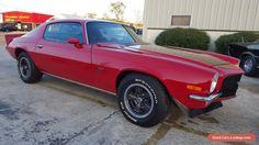 1970 Chevrolet Camaro 2 door sport coupe #chevrolet #camaro #forsale #unitedstates