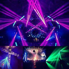 LiteLEES moving heads in Miami #beam230 #beam200 #beammovingheadlight #beammovinghead #sharpy #robepointe