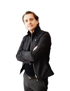 Náš přední lékař MUDr- Martin Šimkanin