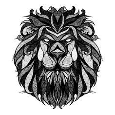 12 illustrations originales des signes du Zodiac