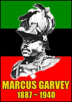 marcus garvey quotes - Google Search