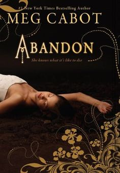 abandon book | Posted on April 26, 2011 by Sara | Novel Novice | 4 Comments