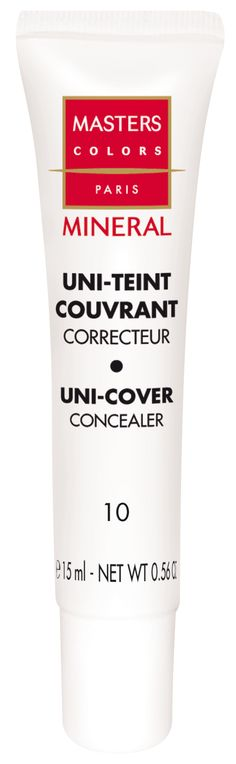 uni teint couvrant master colors - Masters Colors Guinot