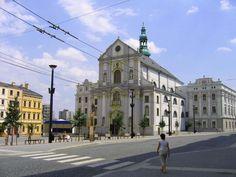 Opava, Czech Republic