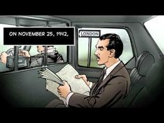 They Spoke Out: Messenger from Hell - The Jan Karski Story WWI Nazi reporter