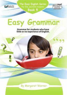 Easy English 5: Easy Grammar
