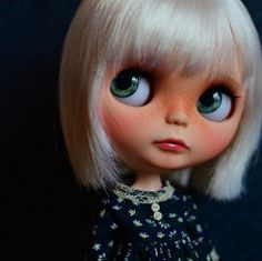 Masha's new eye chips from Puppelina