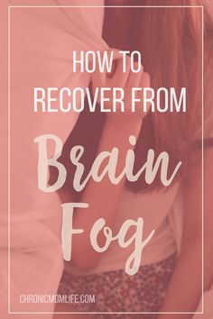 How to recover from brain fog. You may not be as productive as you would on a day when you're feeling awesome, but these tips will help you to move back toward productivity mode. Chronic Fatigue, Chronic Illness, Chronic Pain, Weight Loss Tips, Lose Weight, Questionnaire, Calendula Benefits, Brain Fog, Lunges