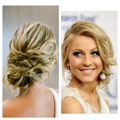 Excellent Wedding Hairstyle: Updo Inspiration https://bridalore.com/2017/11/12/wedding-hairstyle-updo-inspiration/ #weddinghairstylesupdo