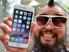 Five iOS8 features you may not know about | http://www.usatoday.com/story/tech/personal/2014/09/18/ios-8-features/15838115/