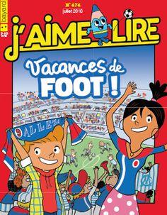 J'aime lire, magazine enfant, Abonnement livre enfant, apprendre à lire - J'aime lire