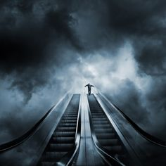 Stairs to heaven by Miquel Planells