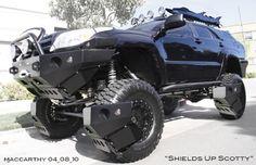 Zombie Apocalypse Vehicle - Imgur
