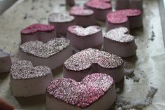 She had never seen one before, but the first time Fern laid eyes on a bath bomb at Rainbow Grocery, she was smitten. Was it the scent of rose and sandalwood? A premonition of bathly delights, her i…