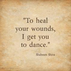 Shahram Shiva Quotes.