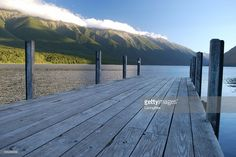 View top-quality stock photos of Jetty Lake Rotoiti Nelson Lakes National Park Nz. Find premium, high-resolution stock photography at Getty Images. Image Now, Looking Up, Nature Photos, Waterfall, National Parks, Royalty Free Stock Photos, Landscape, Lakes, Wordpress