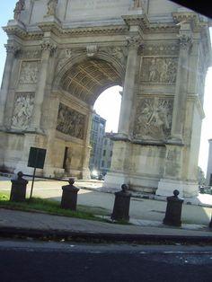 Marseille Porte d' Aix
