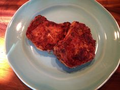 My special porkchops - very simple recipe. I roll the pork chops in milk and then it's all about the batter: flower, salt, pepper, paprika, garlic powder, and parsley. Coat them really well and fry. You may also use a heavier cream to coat them instead of regular milk!