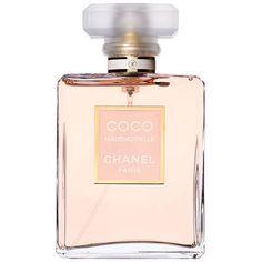 Efter 15 år tröttnar jag aldrig på denna.... Coco Mademoiselle Edp 35 ml