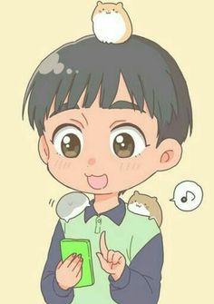 Find images and videos about anime, yuri and yuri on ice on We Heart It - the app to get lost in what you love. ユーリ!!! On Ice, Ice Ice Baby, Anime Chibi, Anime Manga, Yuri On Ice Comic, Yuri Katsuki, Yuri Plisetsky, Wattpad, Shounen Ai